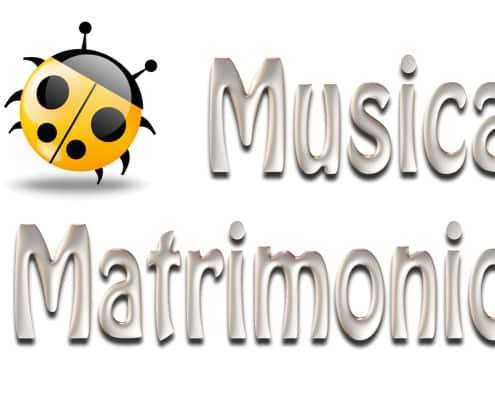 Musica per Matrimonio - Logo - by Lycnos