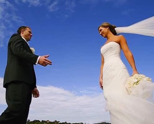 Elio & Shannon - Video Matrimonio - by Lycnos