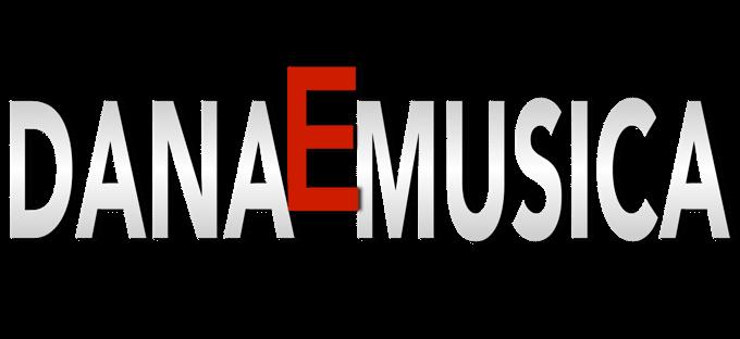 DANAE MUSICA Fisarmonica in Concerto