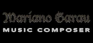 MAESTRO MARIANO GARAU - Compositore di Musica