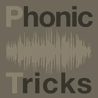PHONIC TRICKS - Il portale dell'audio pro per home studio