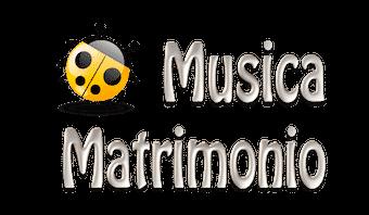 MUSICA MATRIMONIO - Servizi musicali per Matrimonio