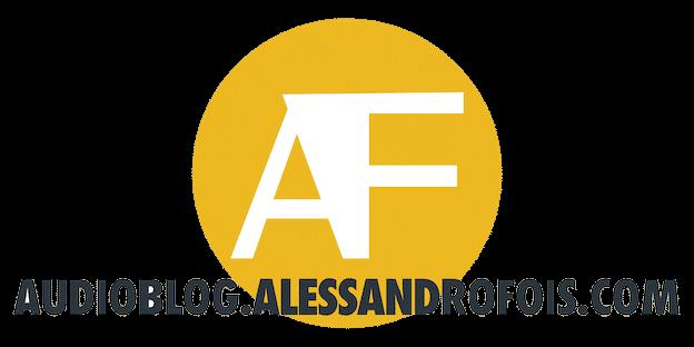IL BLOG DI ALESSANDRO FOIS - Portale per musicisti e Producer